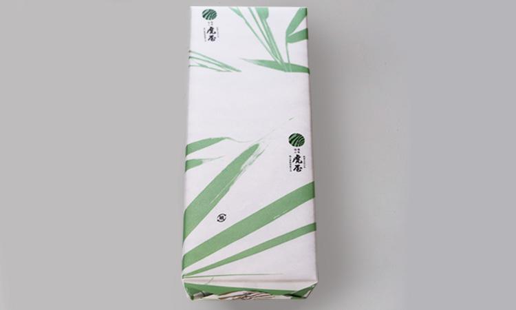 福の月(6個入)包装紙(6~8月)